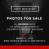 2015 Skate with Heart